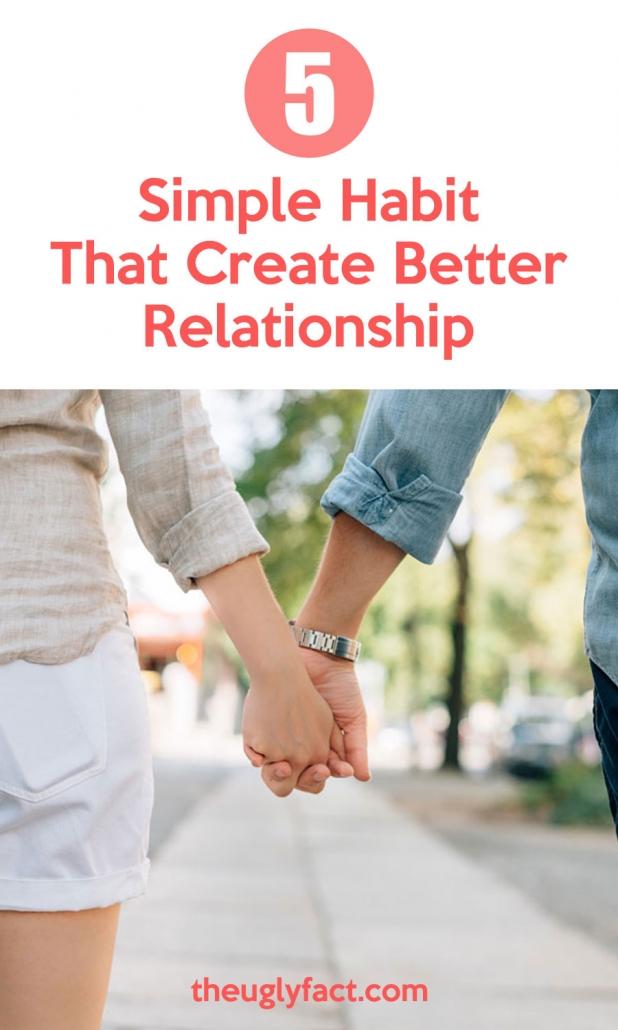 building better relationship
