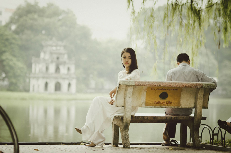when to let go of someone you love